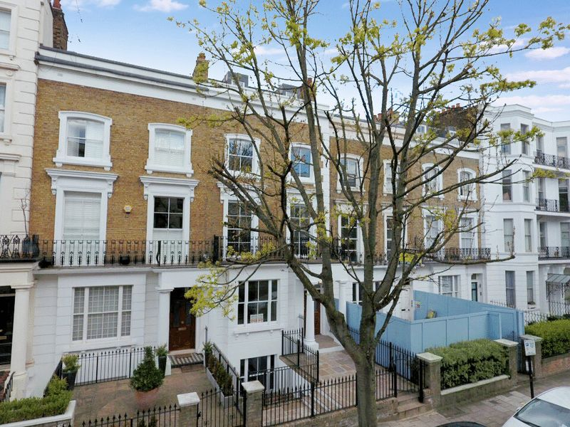 Property For Sale In Finchley Road Underground Station