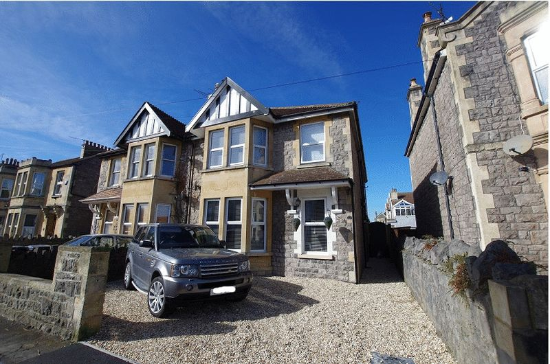 4 Bedrooms Semi Detached House for sale in SOUTHWARD