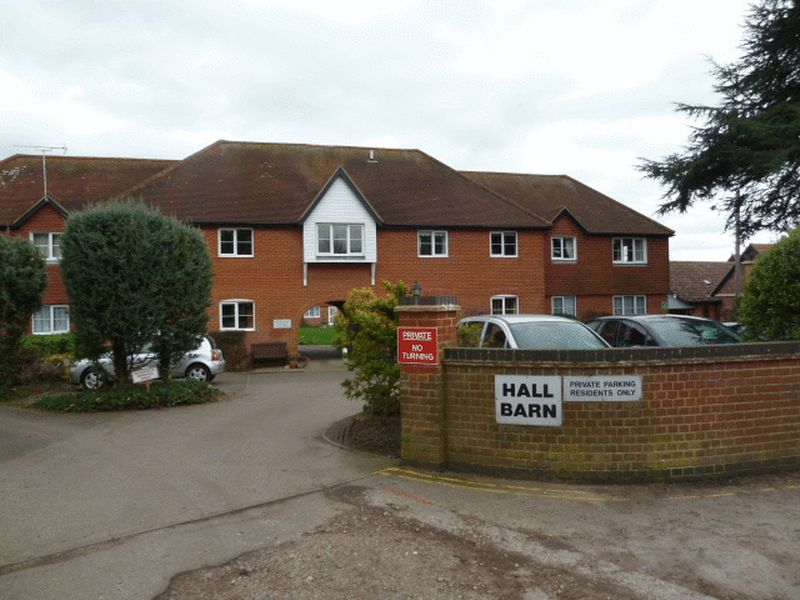 1 Bedroom Flat for sale in High Street, West Mersea