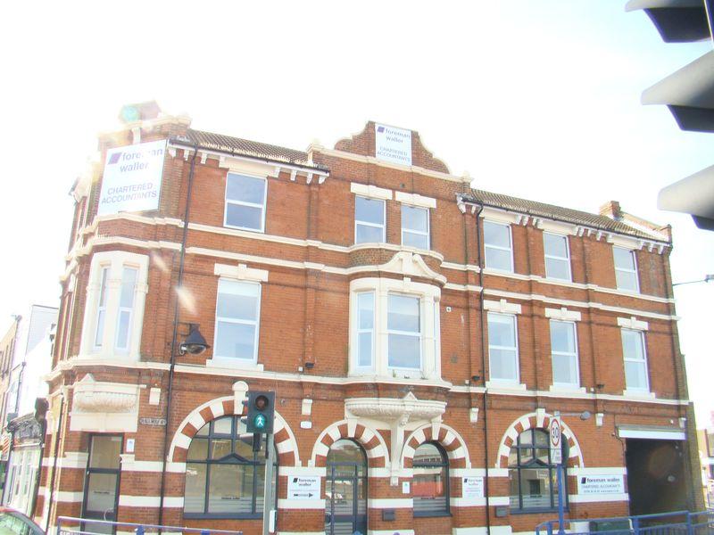 High Street, Sheerness, ME12