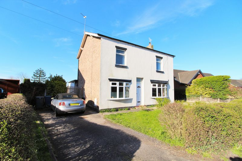 2 Bedrooms Semi Detached House for sale in Church Road, Tarleton, Preston