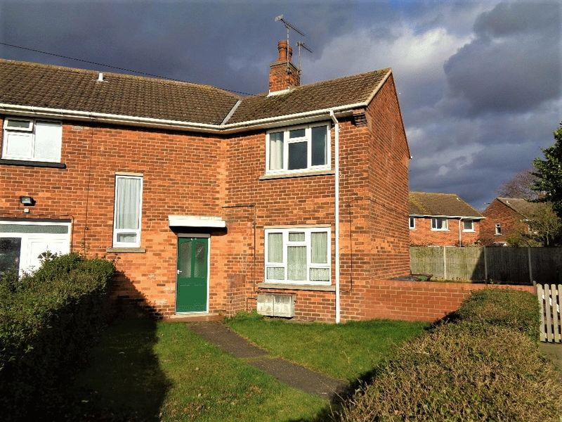 1 Bedroom Flat for sale in Hatton Close, Lincoln