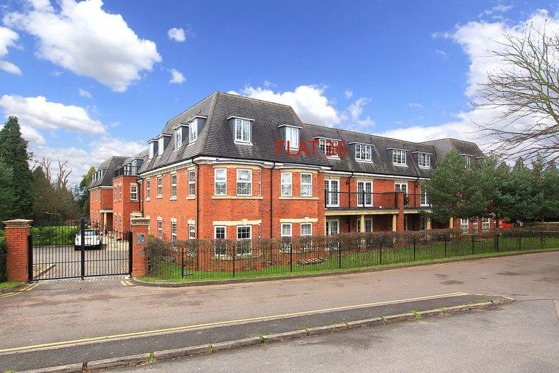 1 Bedroom Flat for sale in CASTLECROFT, Castlecroft Road