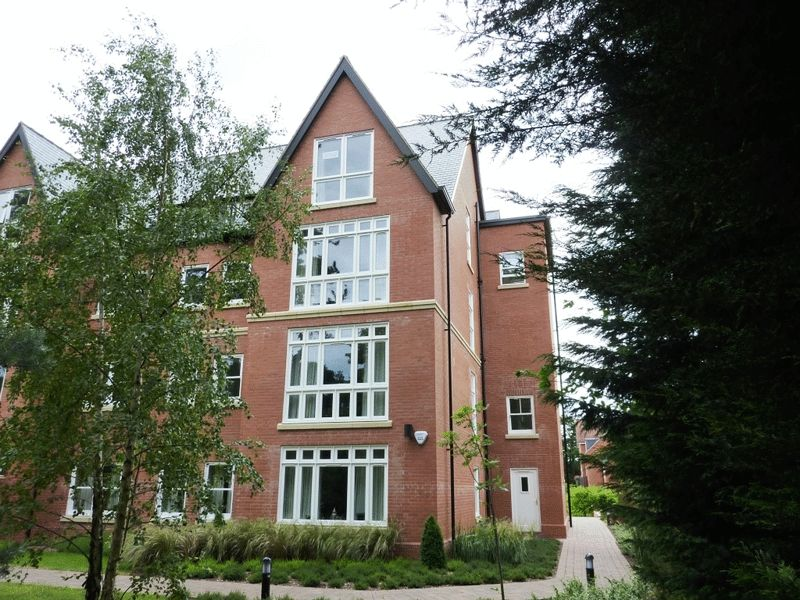 Sterling Place, Woodhall Spa, LN10