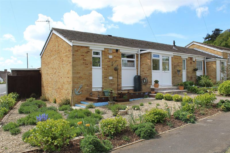 1 Bedroom Bungalow for sale in Friar Avenue, Weston-Super-Mare