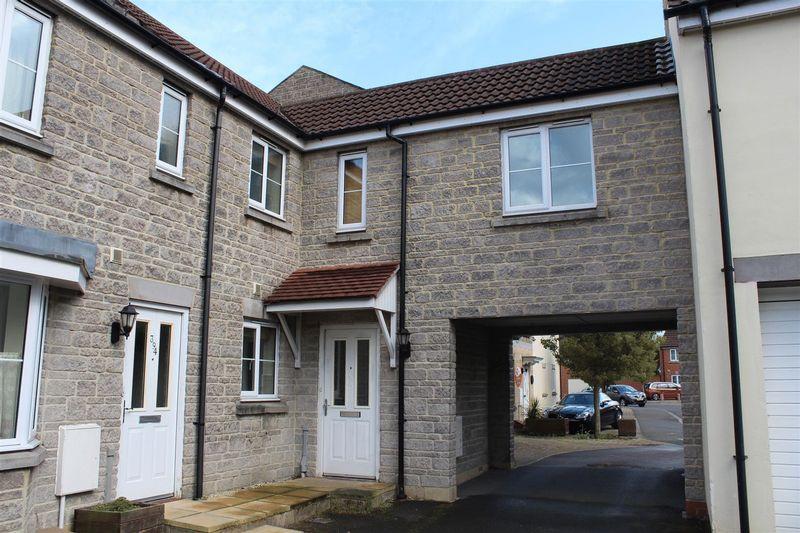 3 Bedrooms Terraced House for sale in Worle Moor Road, Weston-Super-Mare