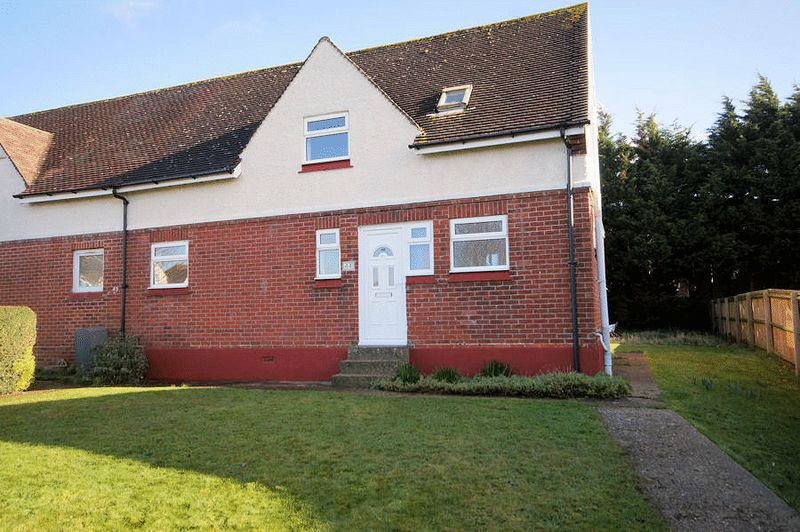 3 Bedrooms Terraced House for sale in Newtown, Portchester, Fareham, PO16