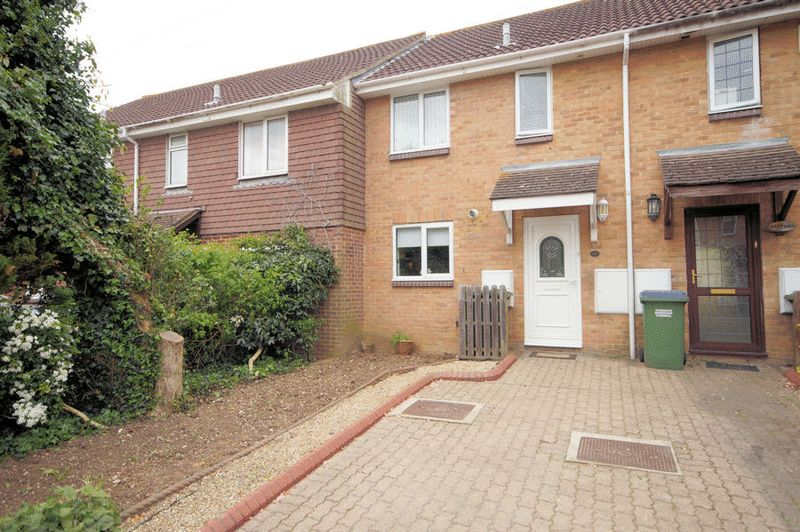 2 Bedrooms Terraced House for sale in CYGNET COURT, PORTCHESTER