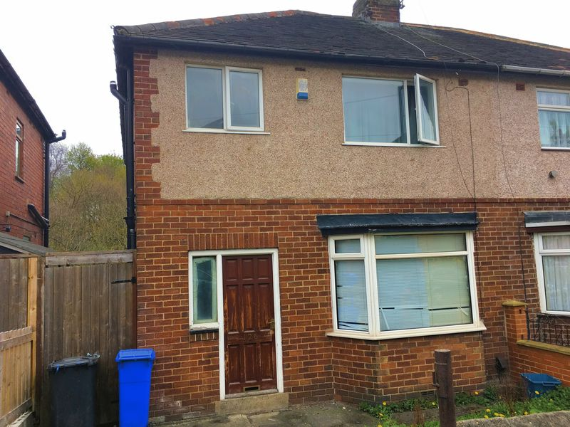 3 Bedrooms Semi Detached House for sale in Firth Park, Sheffield
