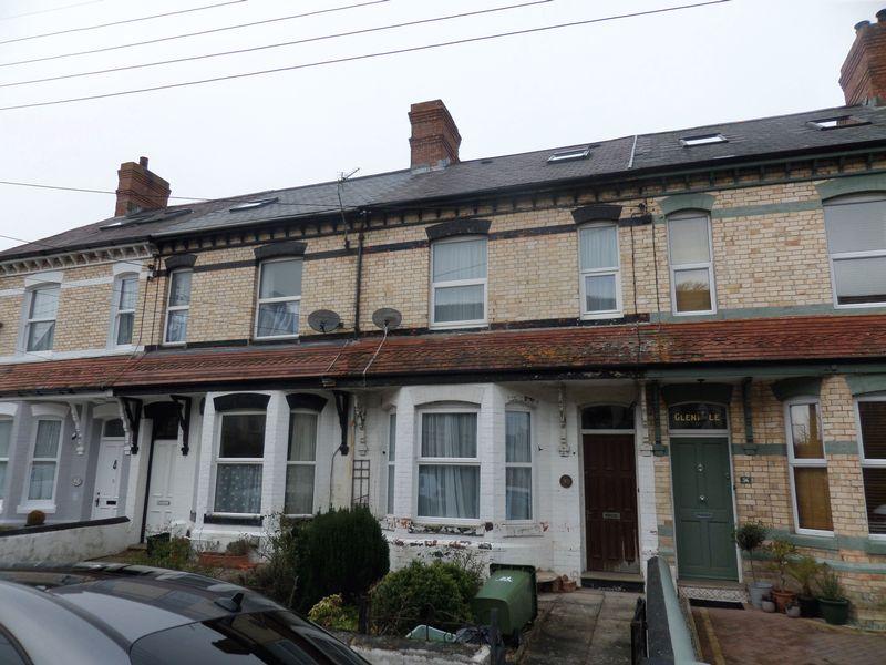 3 Bedrooms Terraced House for sale in Elm Grove, Bideford