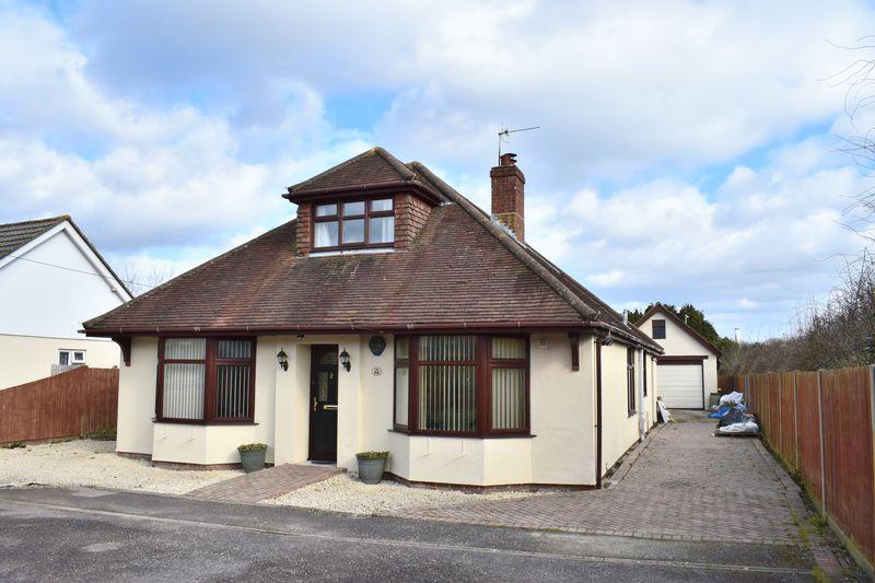 4 Bedrooms Property for sale in Hampton Lane, Southampton
