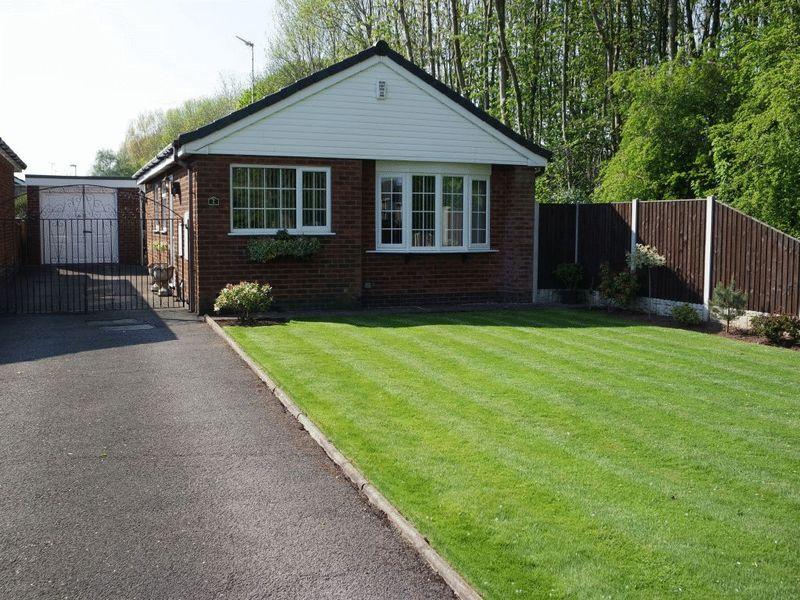Wenham Drive, Meir Park, Stoke-On-Trent,...