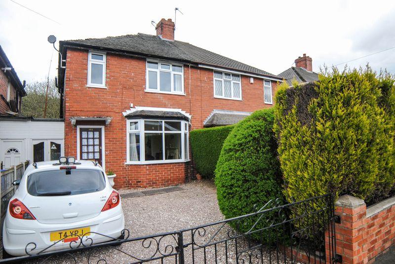 2 Bedrooms Semi Detached House for sale in Duke Street, Heron Cross, Stoke-On-Trent, ST4 3NR