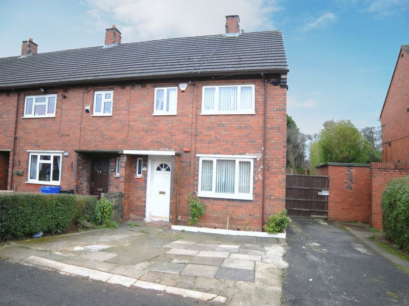 3 Bedrooms House for sale in Beaconsfield Drive, Blurton, Stoke-On-Trent, ST3 3EZ