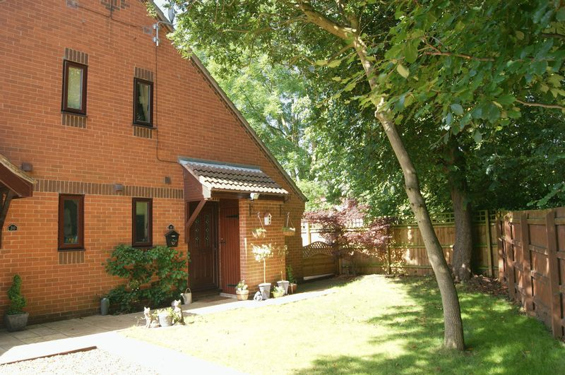 Hounsfield Close, Newark, NG24