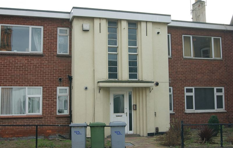 Portland Court, Newark, NG24