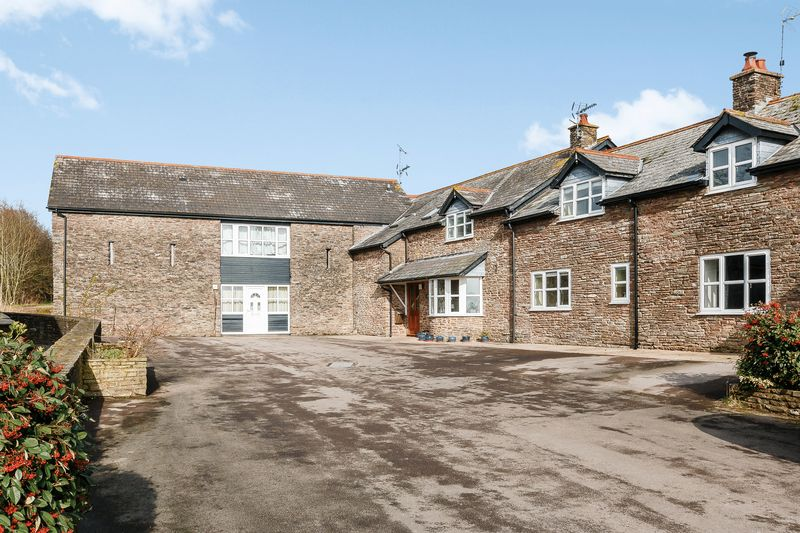 5 Bedrooms House for sale in Nr Grosmont, Abergavenny