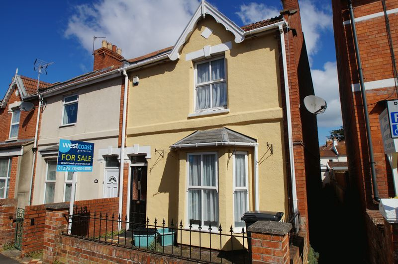 3 Bedrooms House for sale in Abingdon Street, Burnham-On-Sea