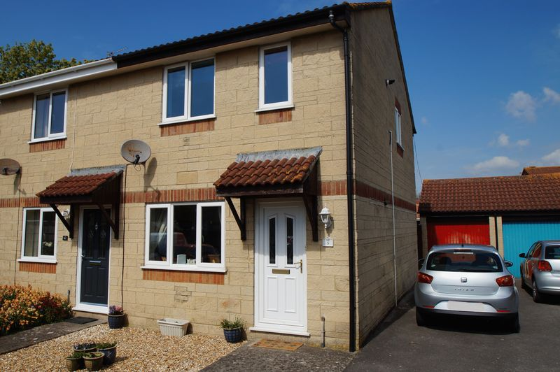 3 Bedrooms House for sale in Wilton Close, Burnham-On-Sea