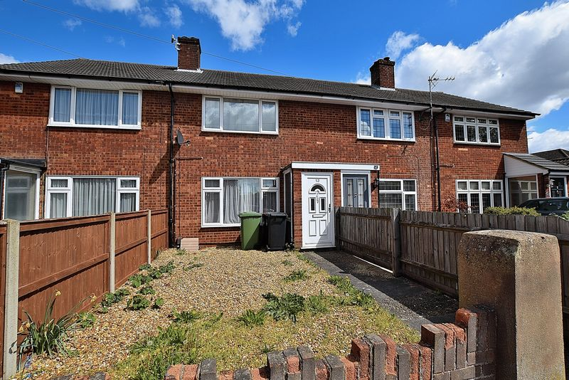 2 Bedrooms Terraced House for sale in Blows Road, Dunstable