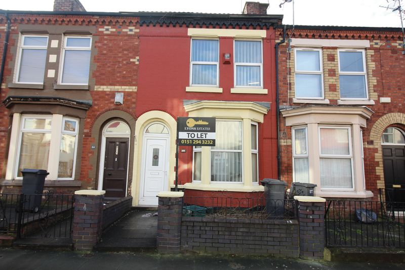 2 Bedrooms Terraced House for sale in Benedict Street, Bootle