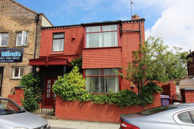 Chapel Avenue , Liverpool, L9