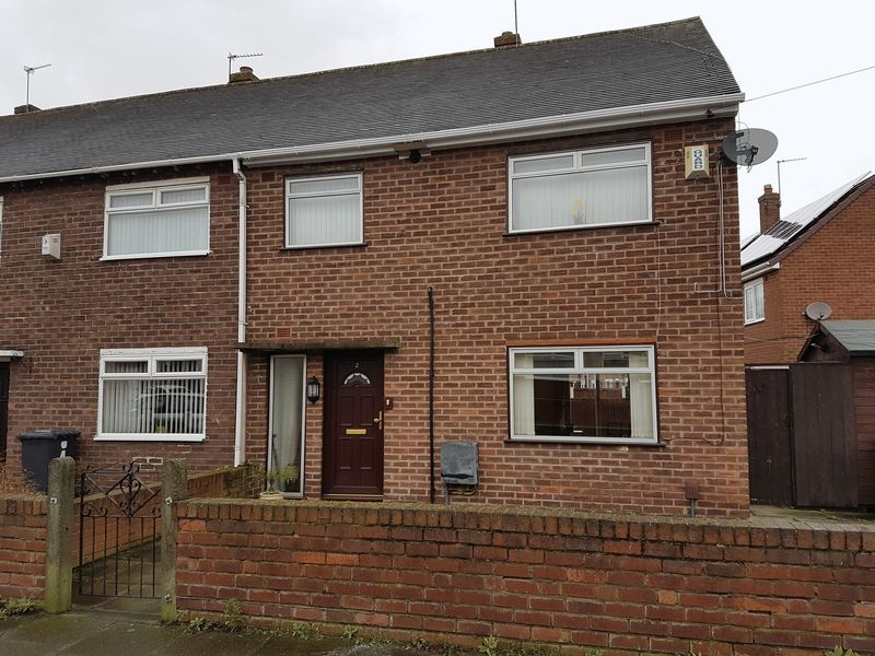 3 Bedrooms Terraced House for sale in Bridge Lane, Bootle