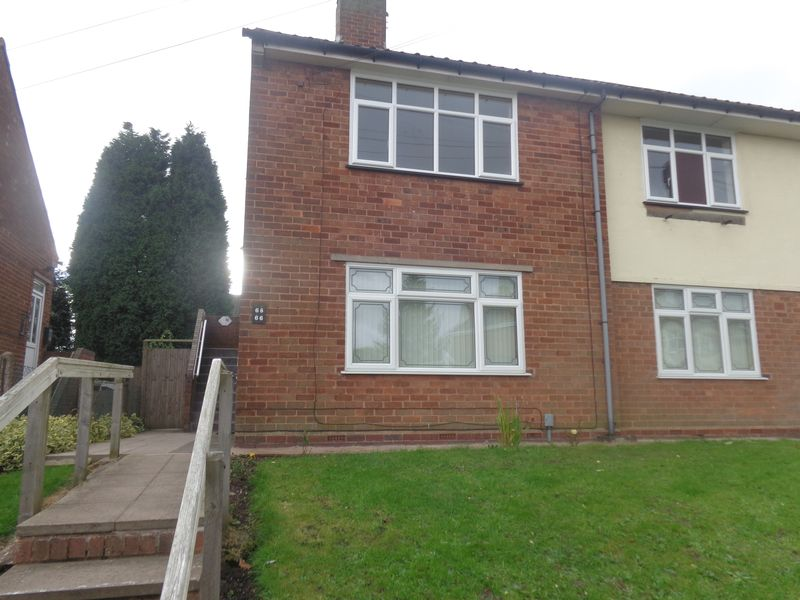 Rounds Hill Road, Coseley, WV14