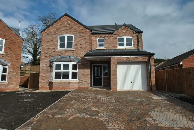 4 Bedrooms Detached House for sale in COLEFORD, GLOUCESTERSHIRE