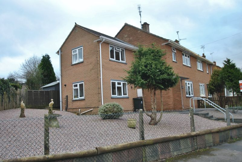 3 Bedrooms Semi Detached House for sale in COLEFORD, GLOUCESTERSHIRE