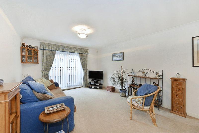 Brigantine Court, Limehouse, E14