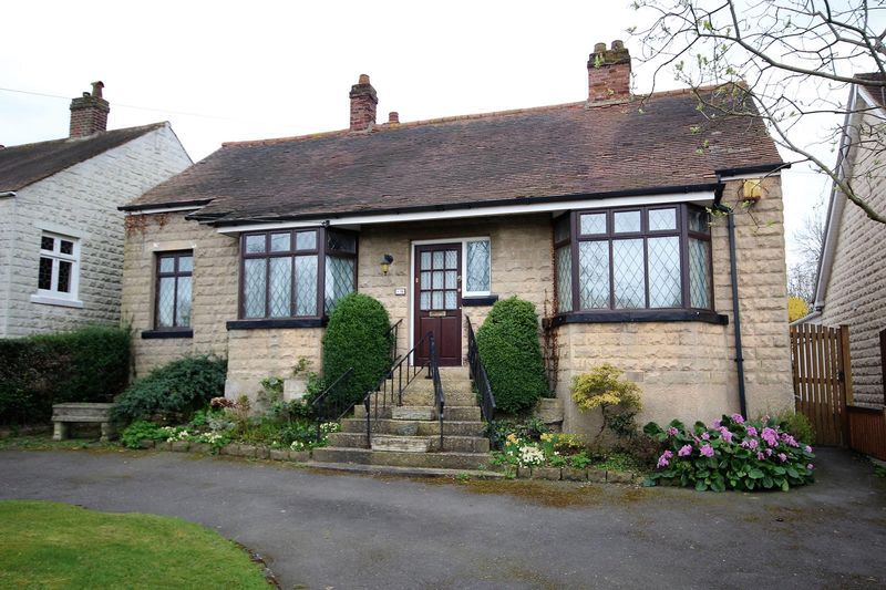 2 Bedrooms Detached Bungalow for sale in South Weald Road, Homesteads, Brentwood