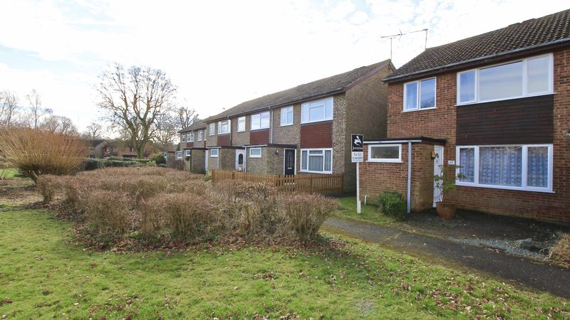 3 Bedrooms Terraced House for sale in Greenside, Great Missenden