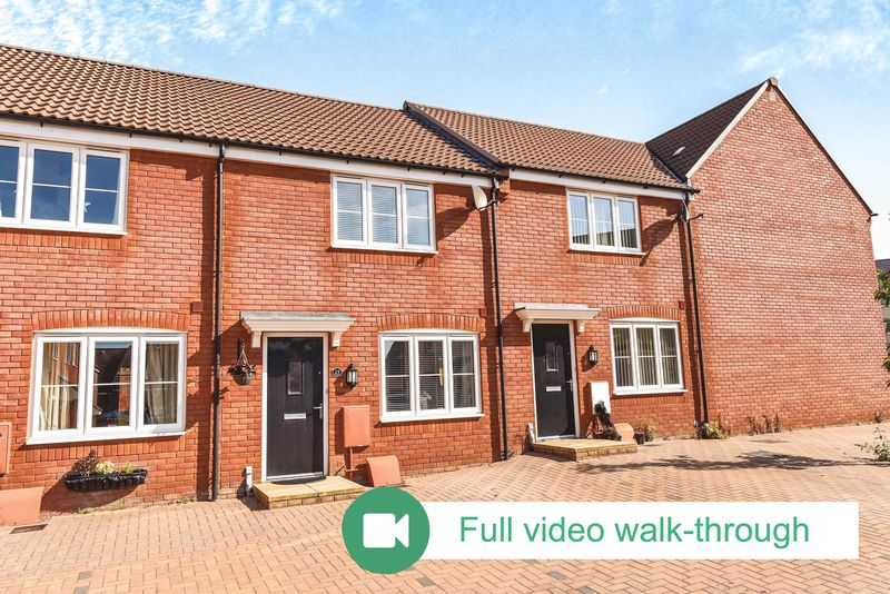2 Bedrooms Terraced House for sale in Raleigh Road, Yeovil