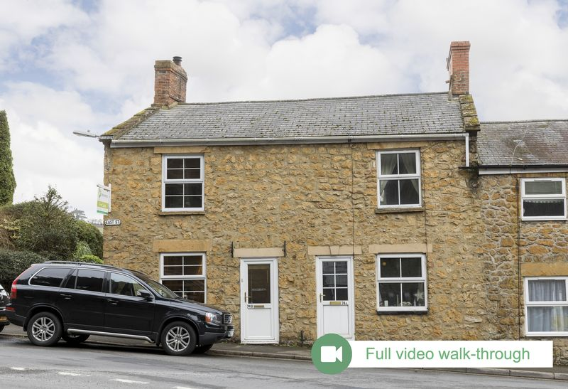 3 Bedrooms Cottage House for sale in Ilminster
