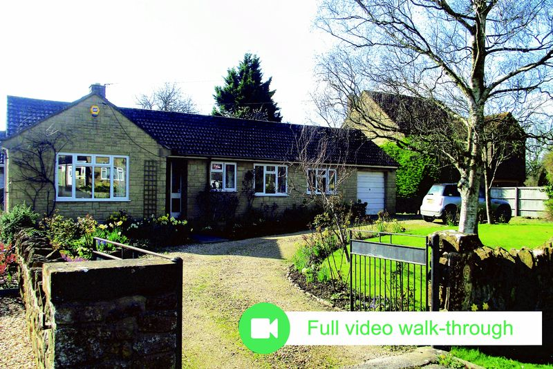4 Bedrooms Detached Bungalow for sale in Tintinhull, Somerset