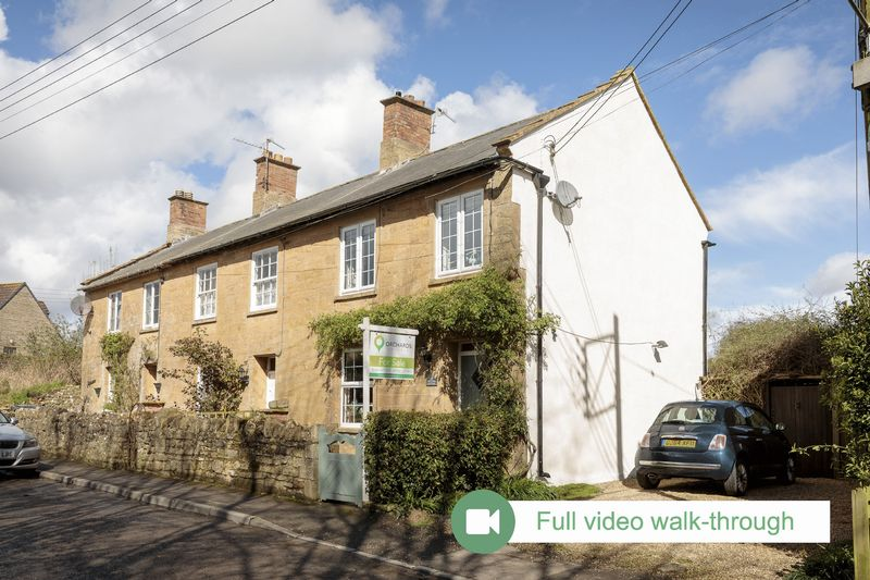 3 Bedrooms Cottage House for sale in Compton Road, South Petherton