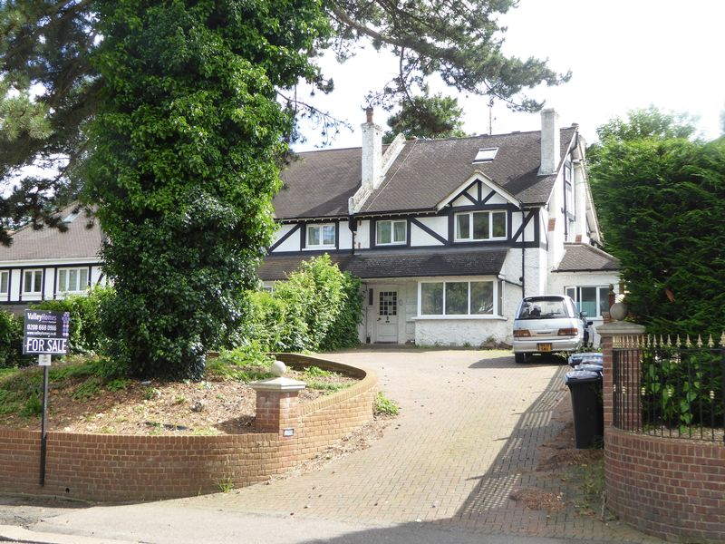 Foxley Lane, Purley, CR8
