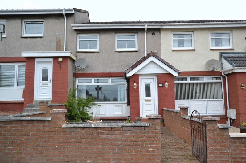 2 Bedrooms Terraced House for sale in 2 bedroom mid terraced house