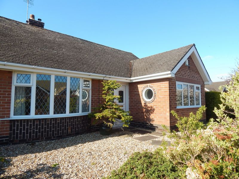 4 Bedrooms Semi Detached Bungalow for sale in The Greenacres, Hutton, Preston