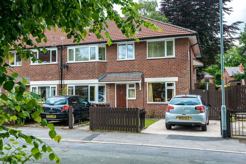 Longridge Avenue, Standish, WN6