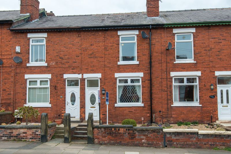 2 Bedrooms Terraced House for sale in Grove Lane, Standish