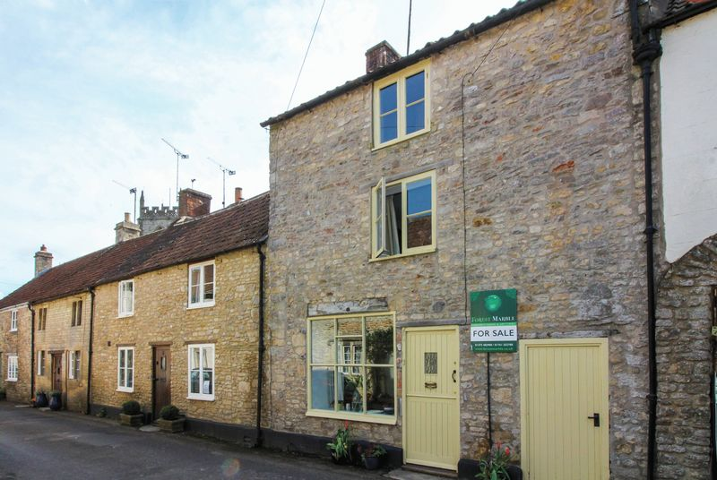4 Bedrooms Terraced House for sale in Church Street, Nunney