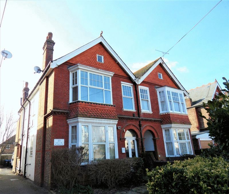 1 Bedroom Flat for sale in St Michaels Road, Worthing
