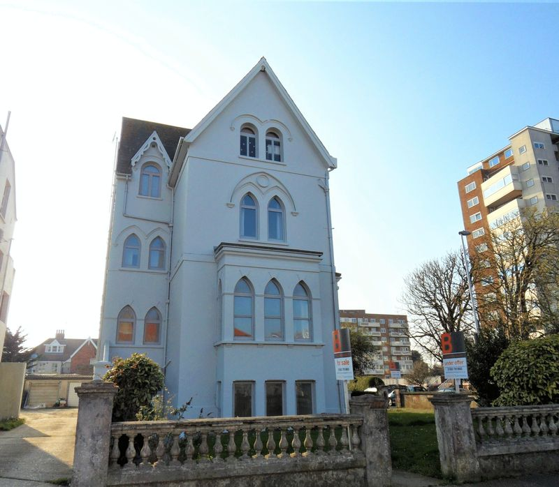 Flat for sale in 129 Rowlands Road, Worthing