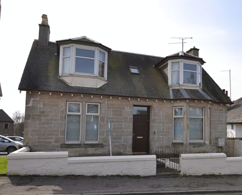 4 Bedrooms Detached House for sale in Sharon Street, Dalry