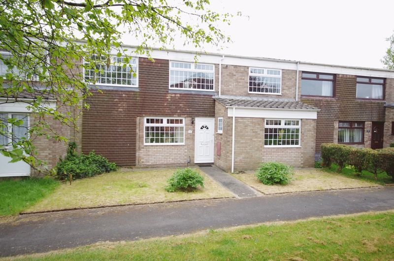 3 Bedrooms Terraced House for sale in Sycamore Drive, Patchway, Bristol