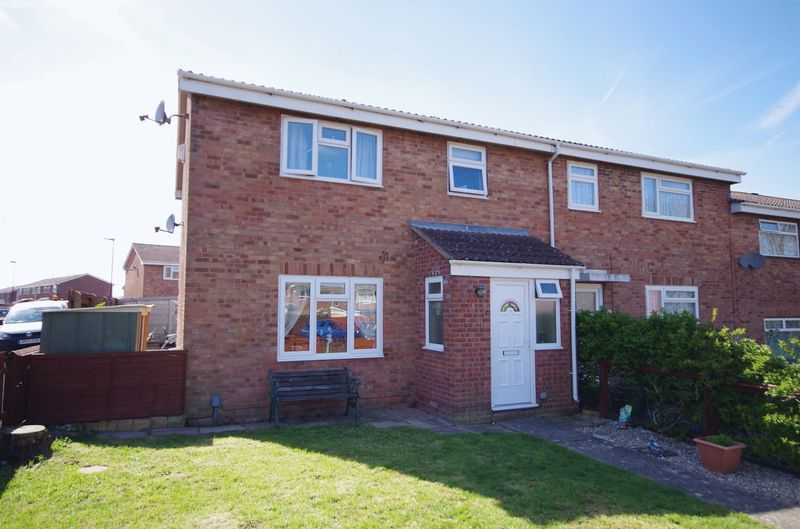 3 Bedrooms House for sale in Archer Walk, Stockwood, Bristol
