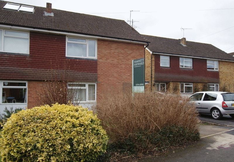 3 Bedrooms Semi Detached House for sale in BRYANTS ACRE WENDOVER BUCKINGHAMSHIRE