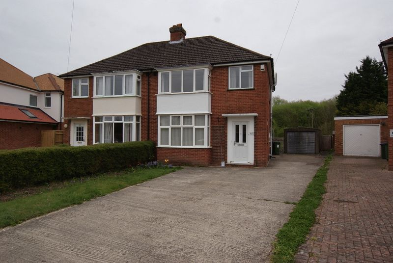 3 Bedrooms Semi Detached House for sale in WENDOVER BUCKINGHAMSHIRE